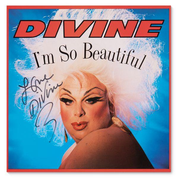 Filthy '70s Drag Legend Divine Finally Gets His Due