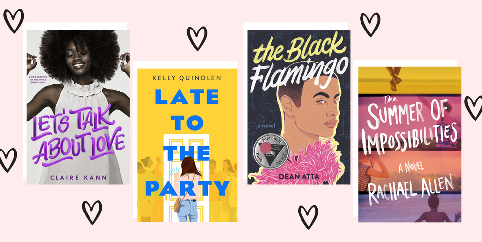 27 LGBTQ Romance Novels You Won't Be Able To Put Down This Summer