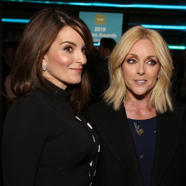 Tina Fey Pulls '30 Rock' Episodes Featuring Blackface