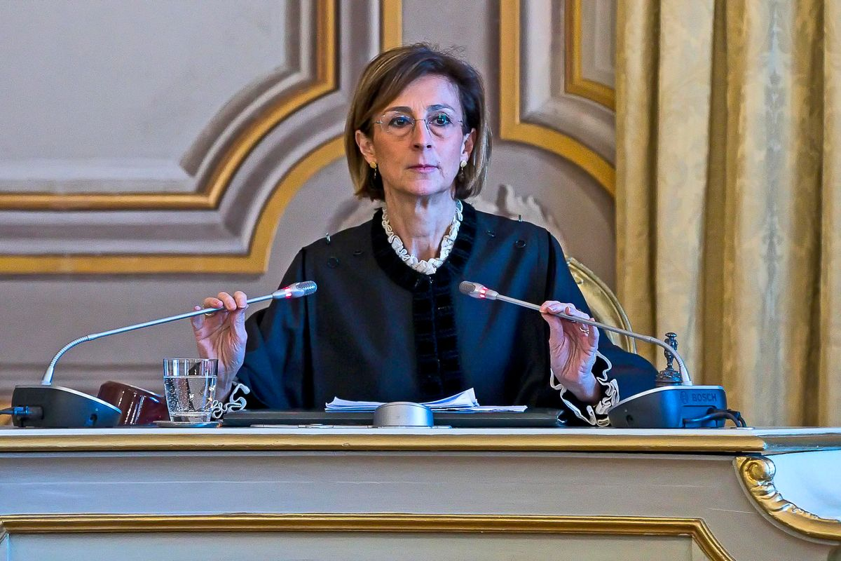 La Consulta «porte aperte» nasce dai giudici indipendenti dalle leggi