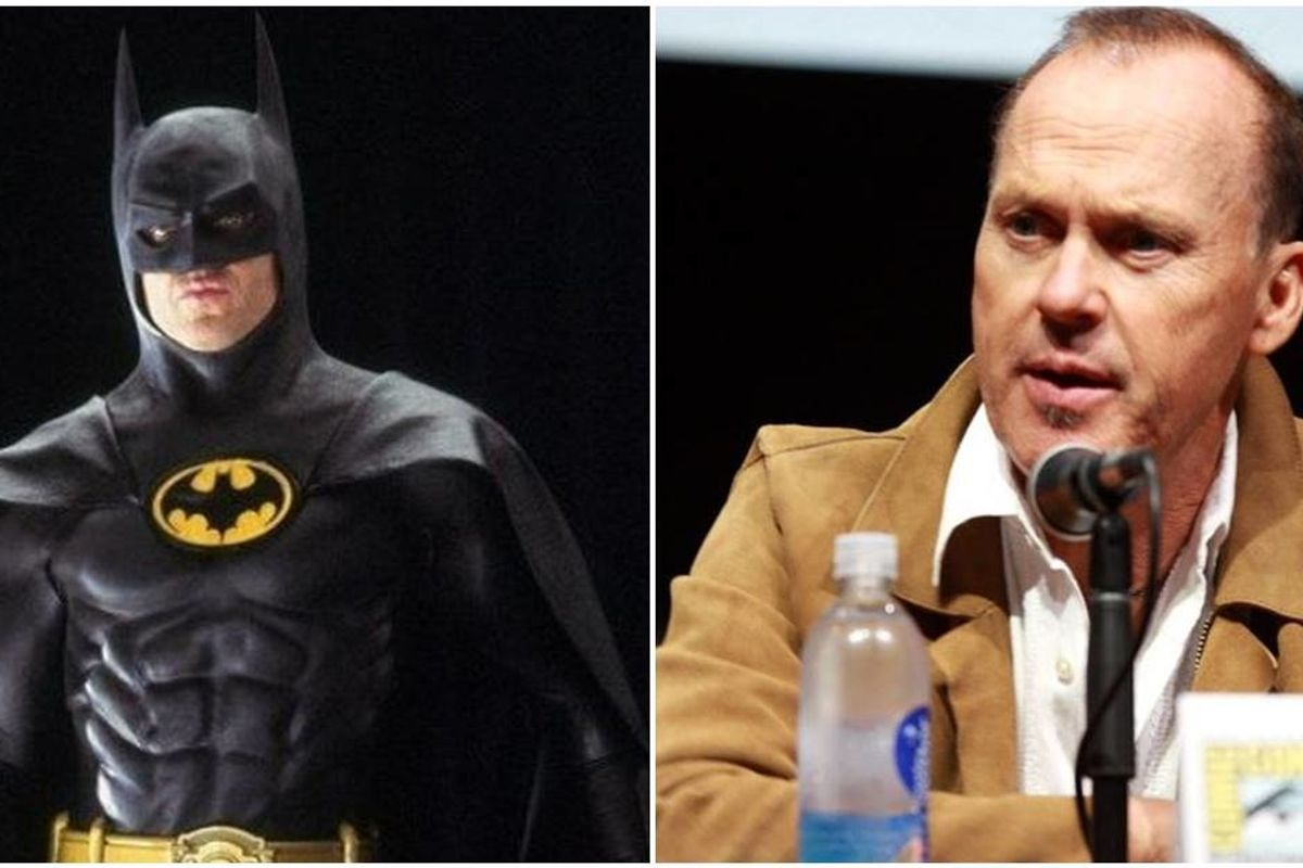Gen X may get its wish of seeing Michael Keaton return to his iconic 'Batman' role