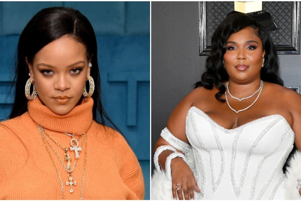 Rihanna, Lizzo, Billie Eilish, and More Endorse the Justice in Policing Act
