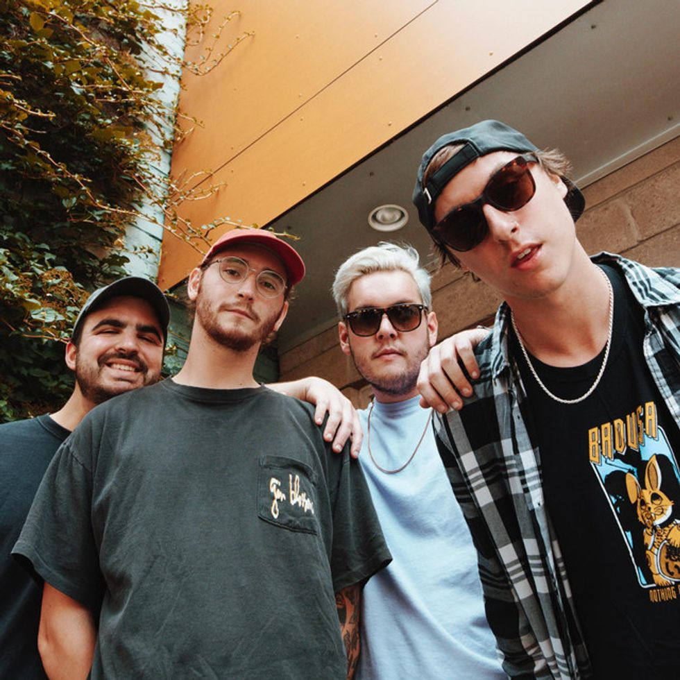 It's Criminal How State Champs Has Me Crying Out Loud To Their New Single