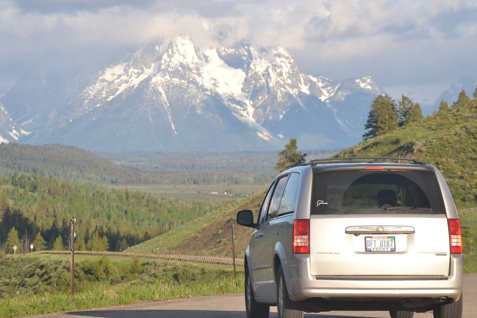 These 12 Photos From My Cross-Country Road Trip Show Just How Beautiful The USA Really Is