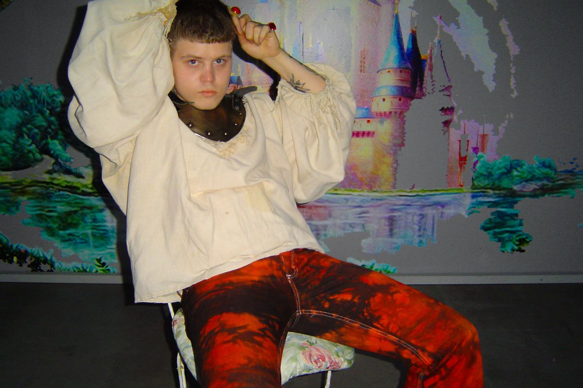 Yung Lean Is Fulfilling His Prophecy