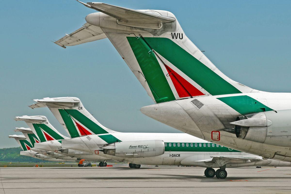 Ad Alitalia mancava solo l'erede Roosevelt