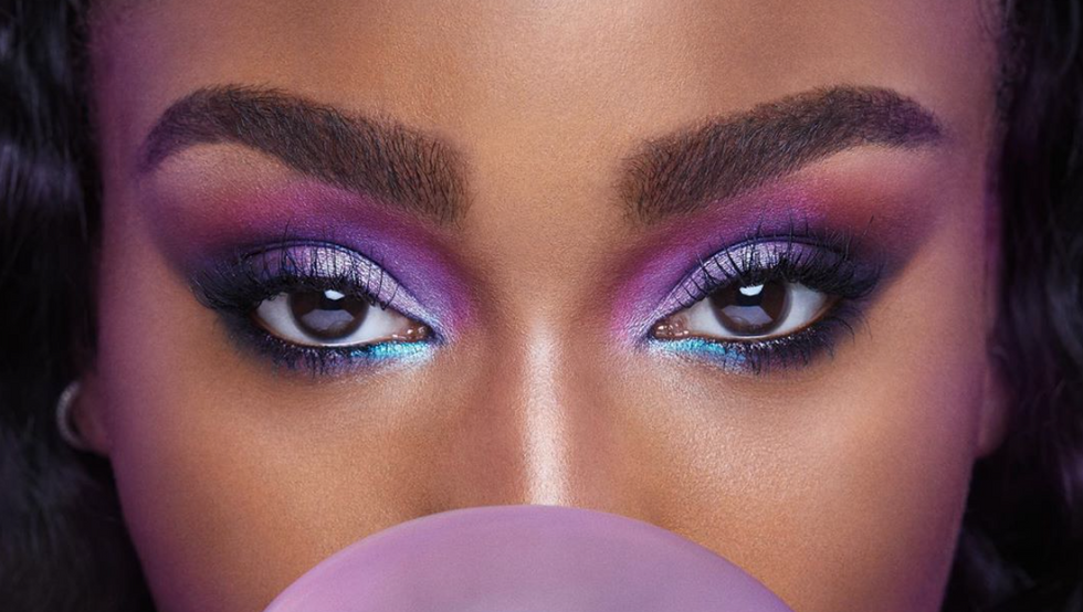 Cruelty-Free Urban Decay's New NAKED Ultraviolet Palette Is Just As Out Of This World As It Looks