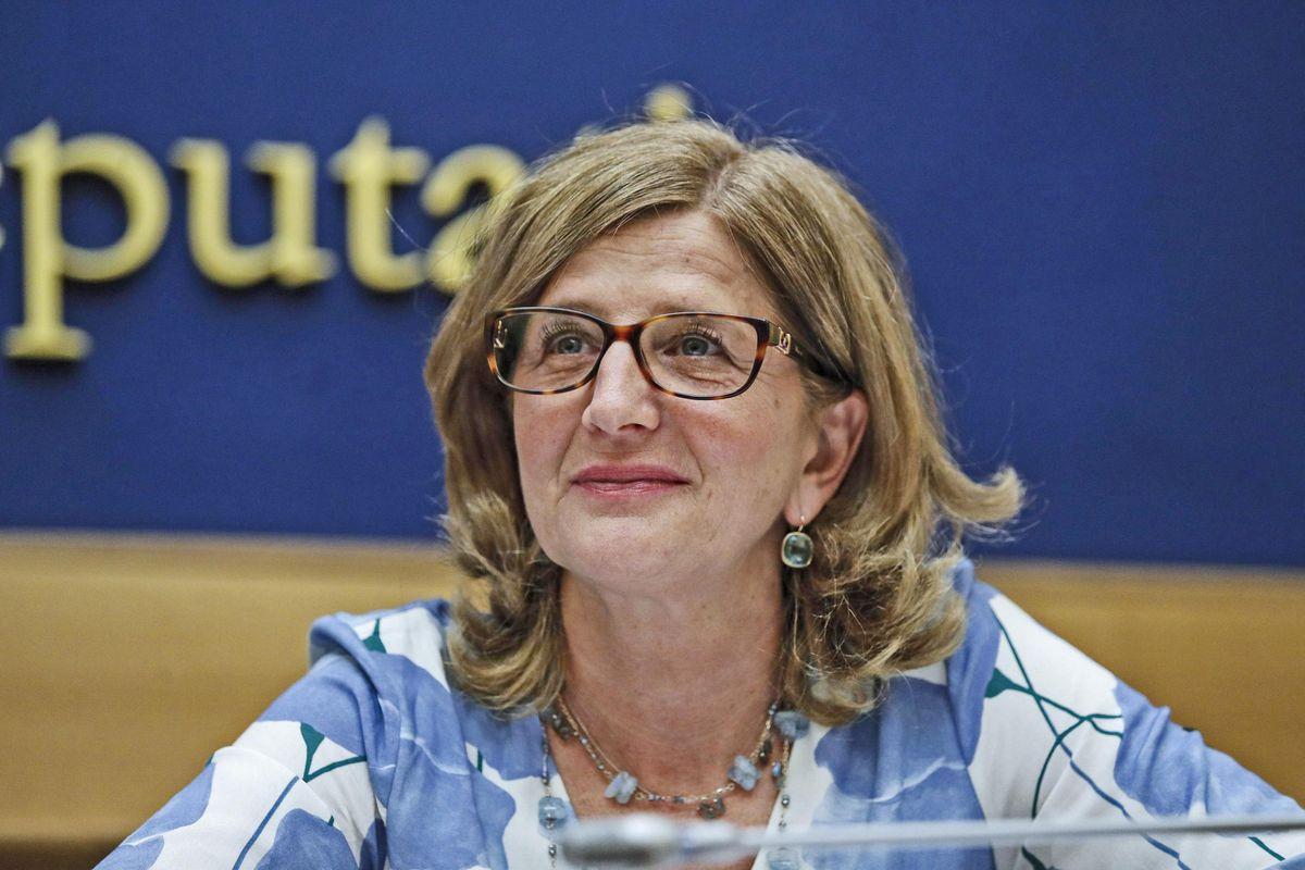La deputata pd alla coop migranti: «Datemi braccia per le elezioni»