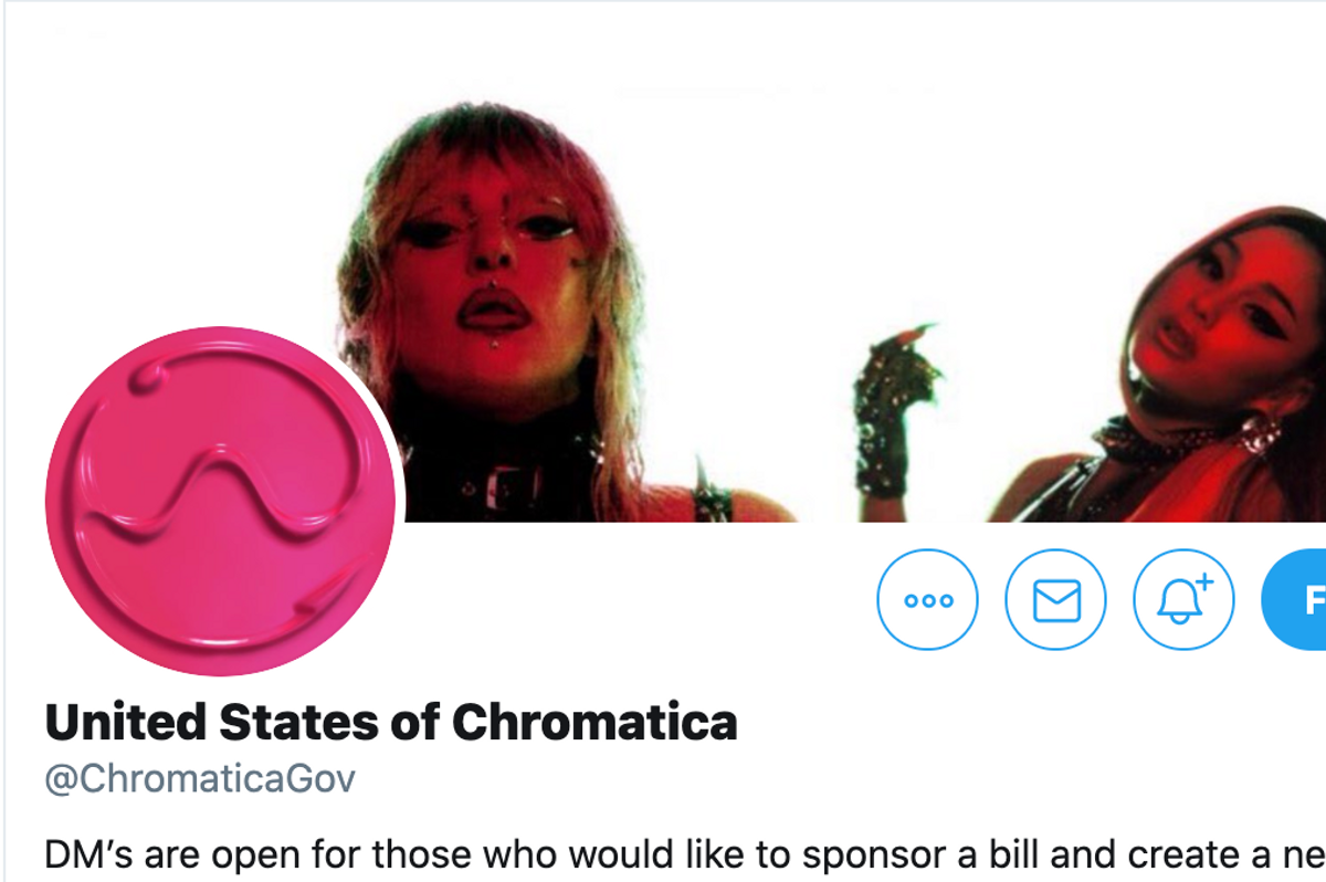 The Gaga Stan Account Building a Queer Utopia on Twitter