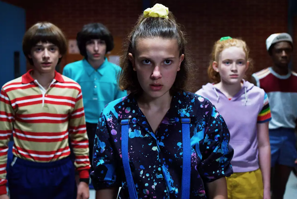 11 Predictions For 'Stranger Things' Season 4 So Intense They'll Turn Your Brain Upside Down