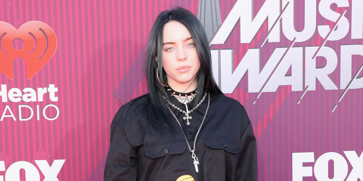 Billie Eilish Unfollows Everyone After Posting About Abusers