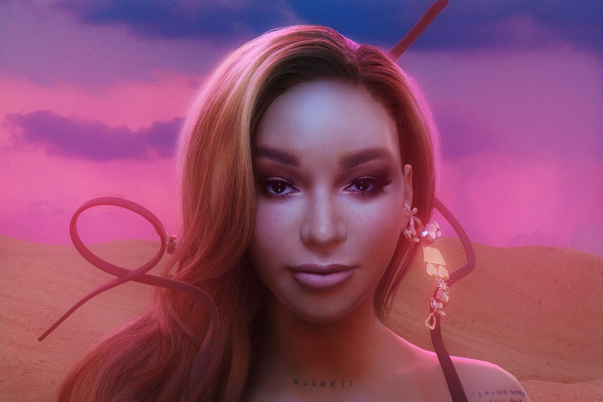 Munroe Bergdorf on the Power of Speaking Out