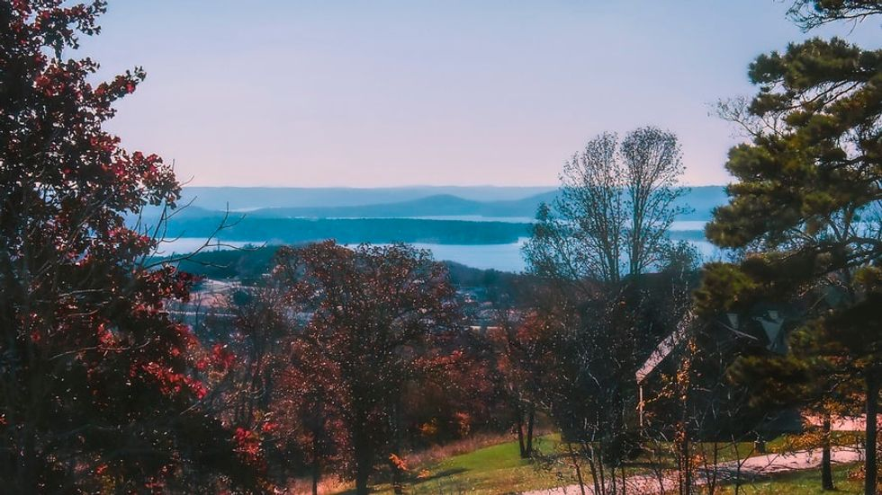5 Things To Do This Summer If You Live in Branson