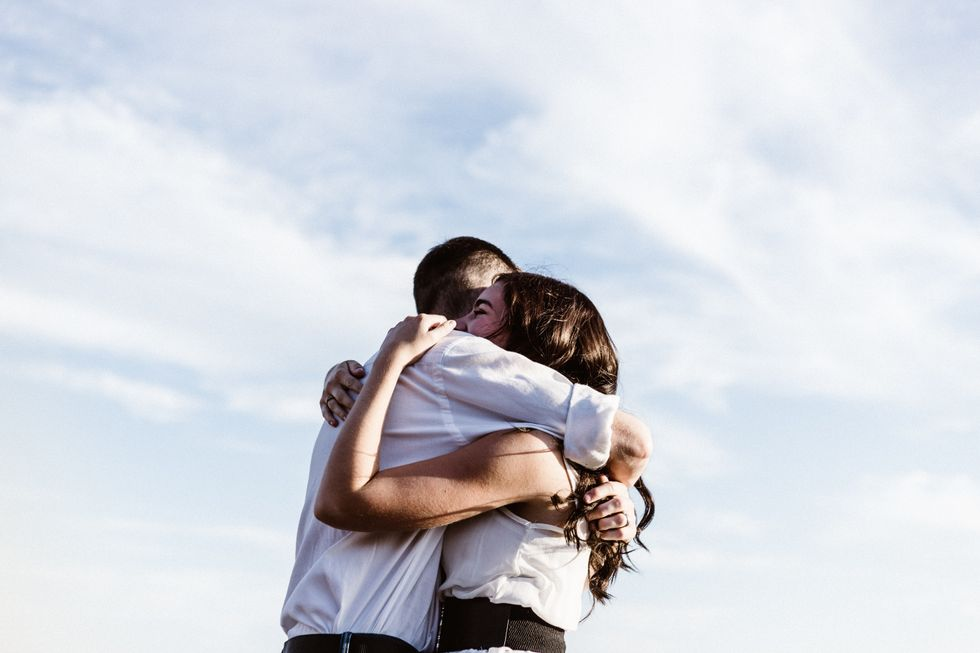 Here Are 43 Simple Ways To Love Someone In Your Life When The World Seems To Be Out Of Control