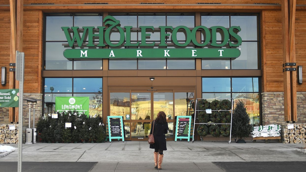 High Arsenic Levels Detected in Bottled Water Made by Whole Foods