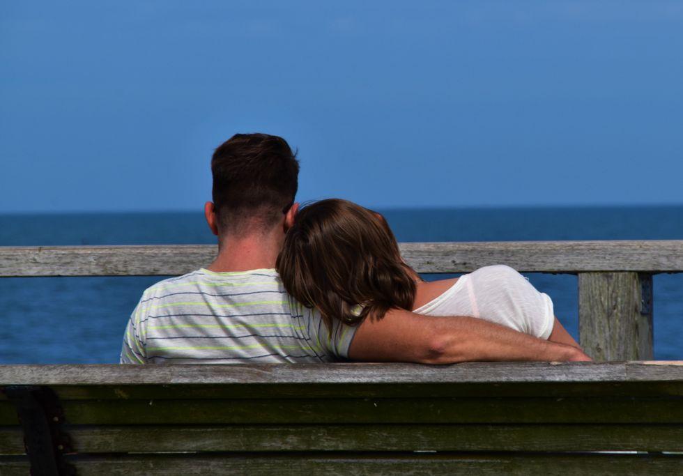 My Ex-Boyfriend Faked Having Cancer