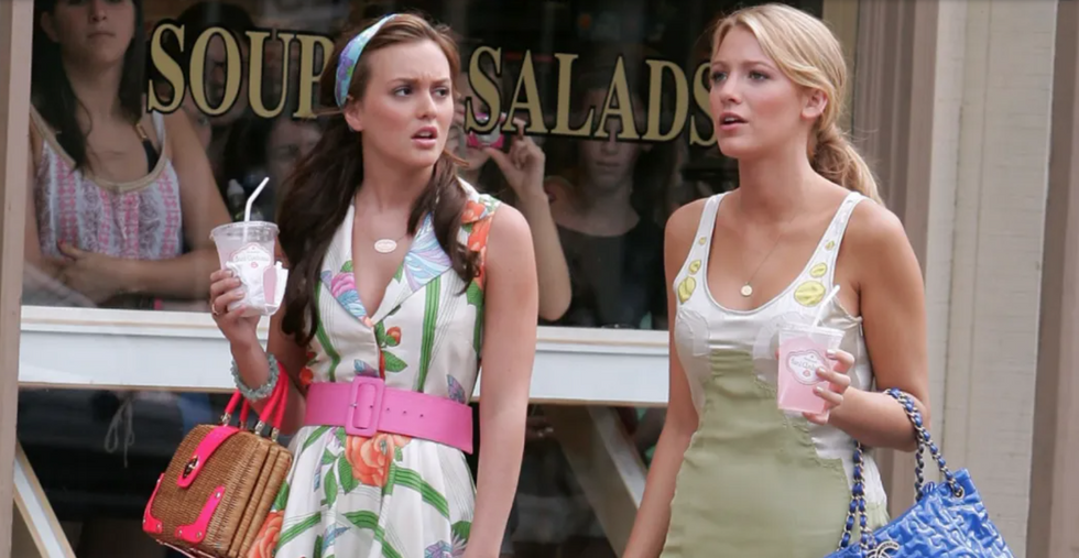 What 'Gossip Girl' Character You Are Based On Your Zodiac Sign