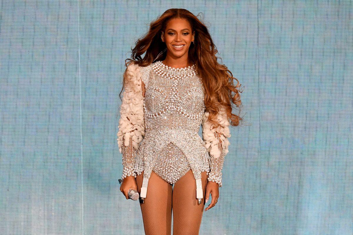 Beyoncé to Receive the BET Awards's Humanitarian Honor