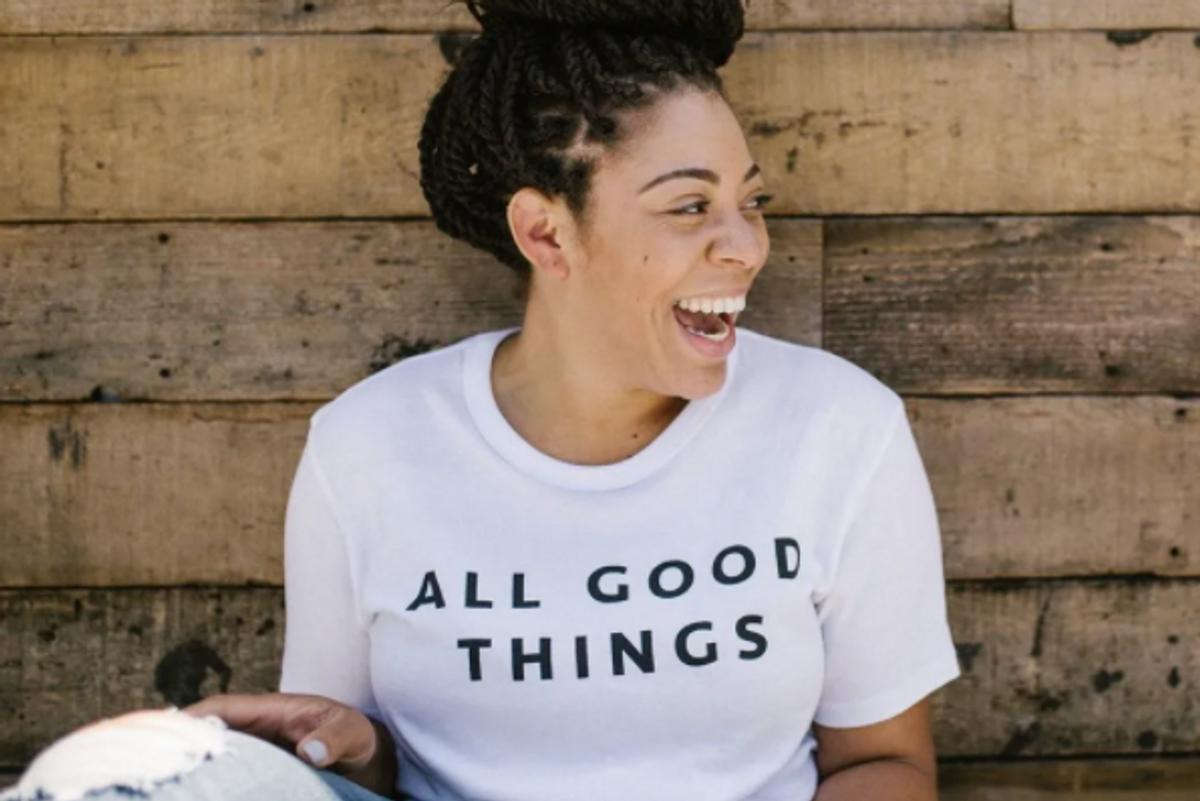 Arielle Estoria shares her 10 self-care tips to find joy during quarantine.