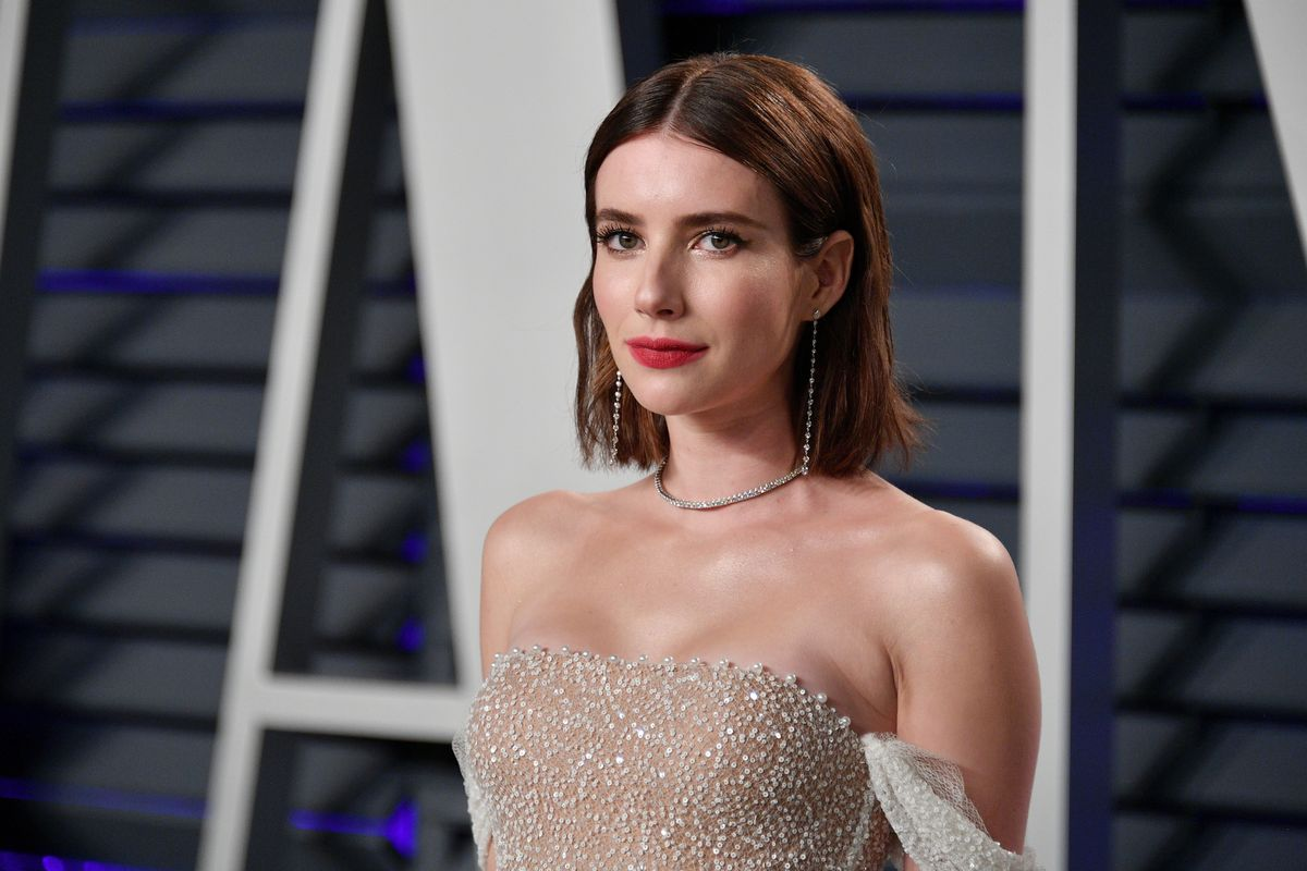 Emma Roberts Is Reportedly Pregnant
