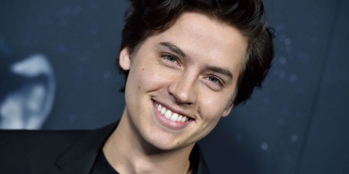 Cole Sprouse Adds Voice Acting to His Resume