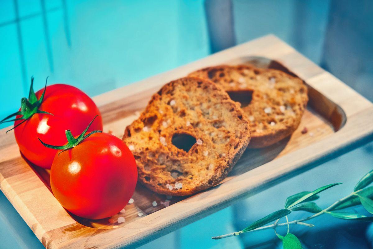 Il pane, radici da portare sempre con sé