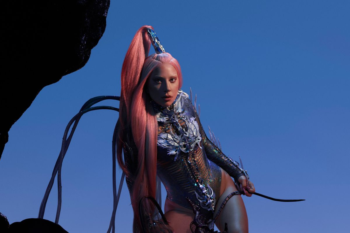 Lady Gaga Postpones 'Chromatica Ball' Tour to 2021
