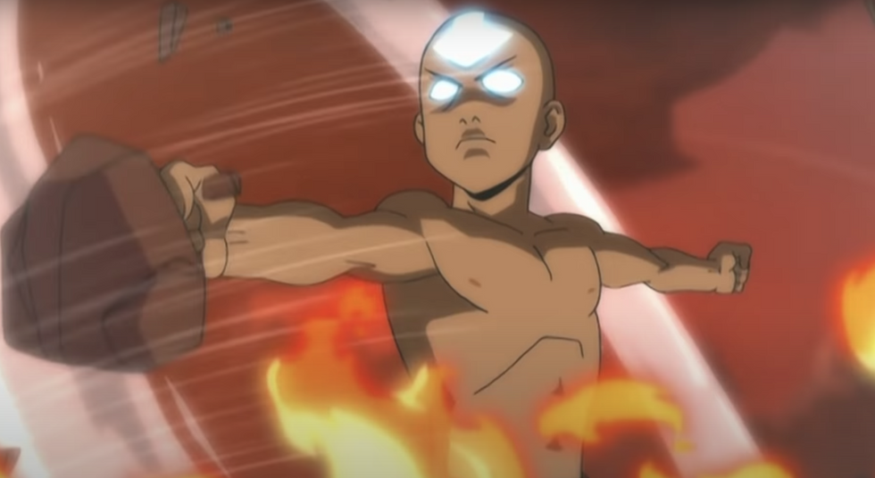 Can We Stop with The Avatar The Last Airbender Hype?