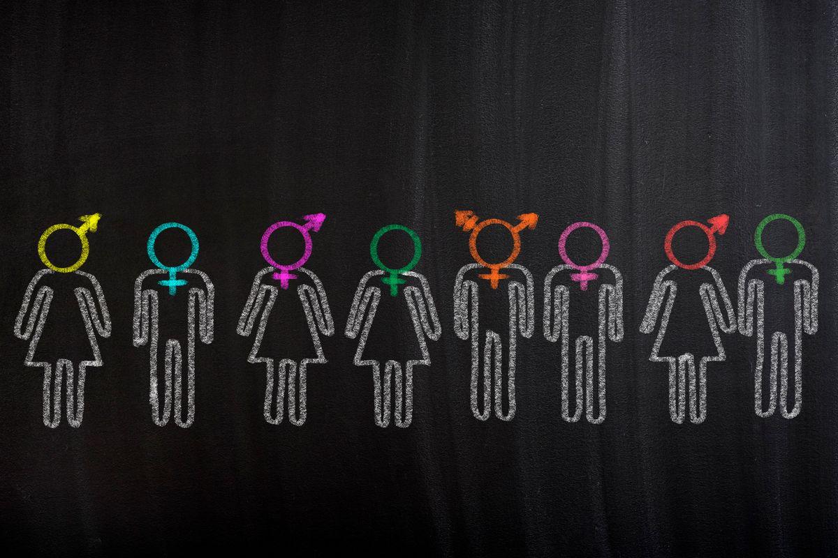 Un sondaggio inglese rivela che il 94% delle persone non ritiene necessario il cambio di sesso