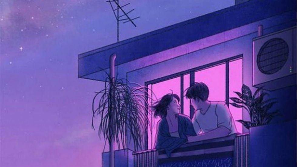 Why I No Longer Believe In Love