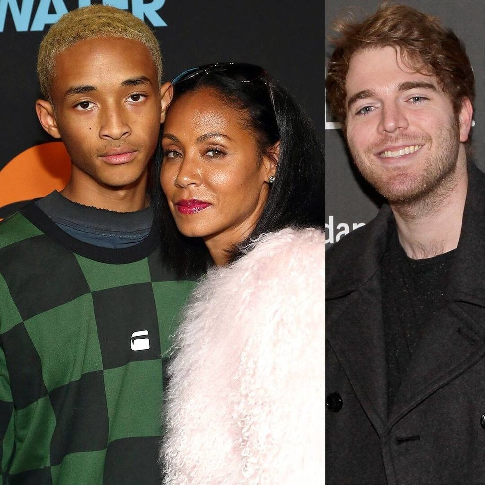 The Smith Family Cancels Shane Dawson After Disturbing Video Involving Willow Smith Resurfaces