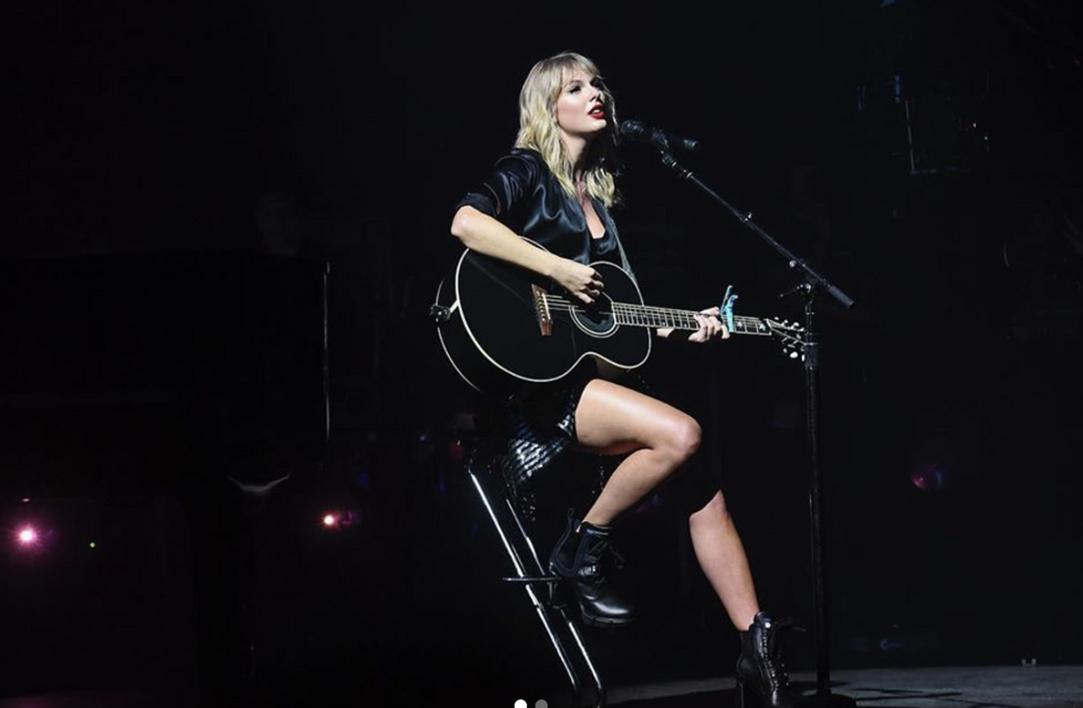 17 Underrated Songs That Will Convert You Into A Swiftie