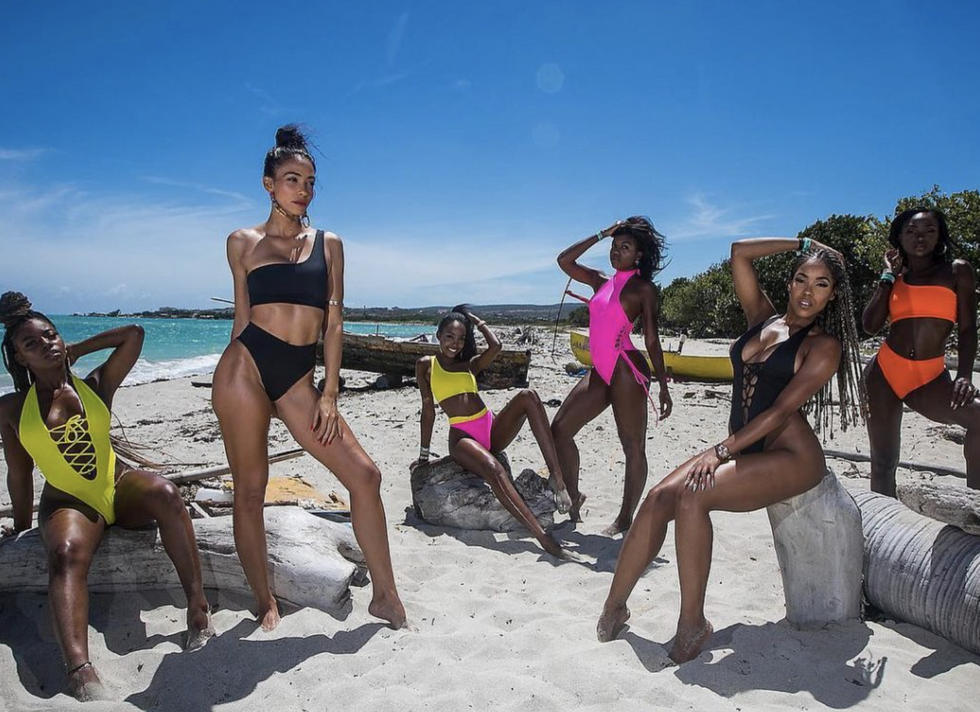 9 Black-Owned Bathing Suit Brands You Must Shop This Summer