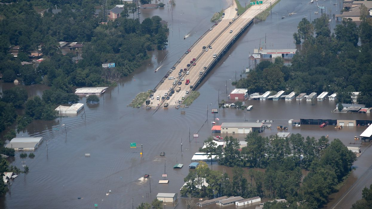 Flooding Risk for U.S. Homes: Millions More Are Vulnerable Than Previously Estimated