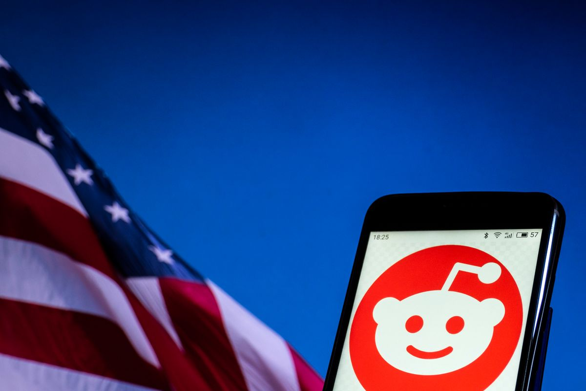 Reddit Finally Cracks Down on Hate Speech