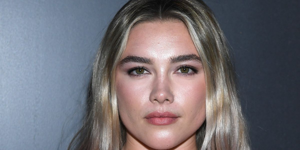Florence Pugh Apologizes For Past Cultural Appropriation