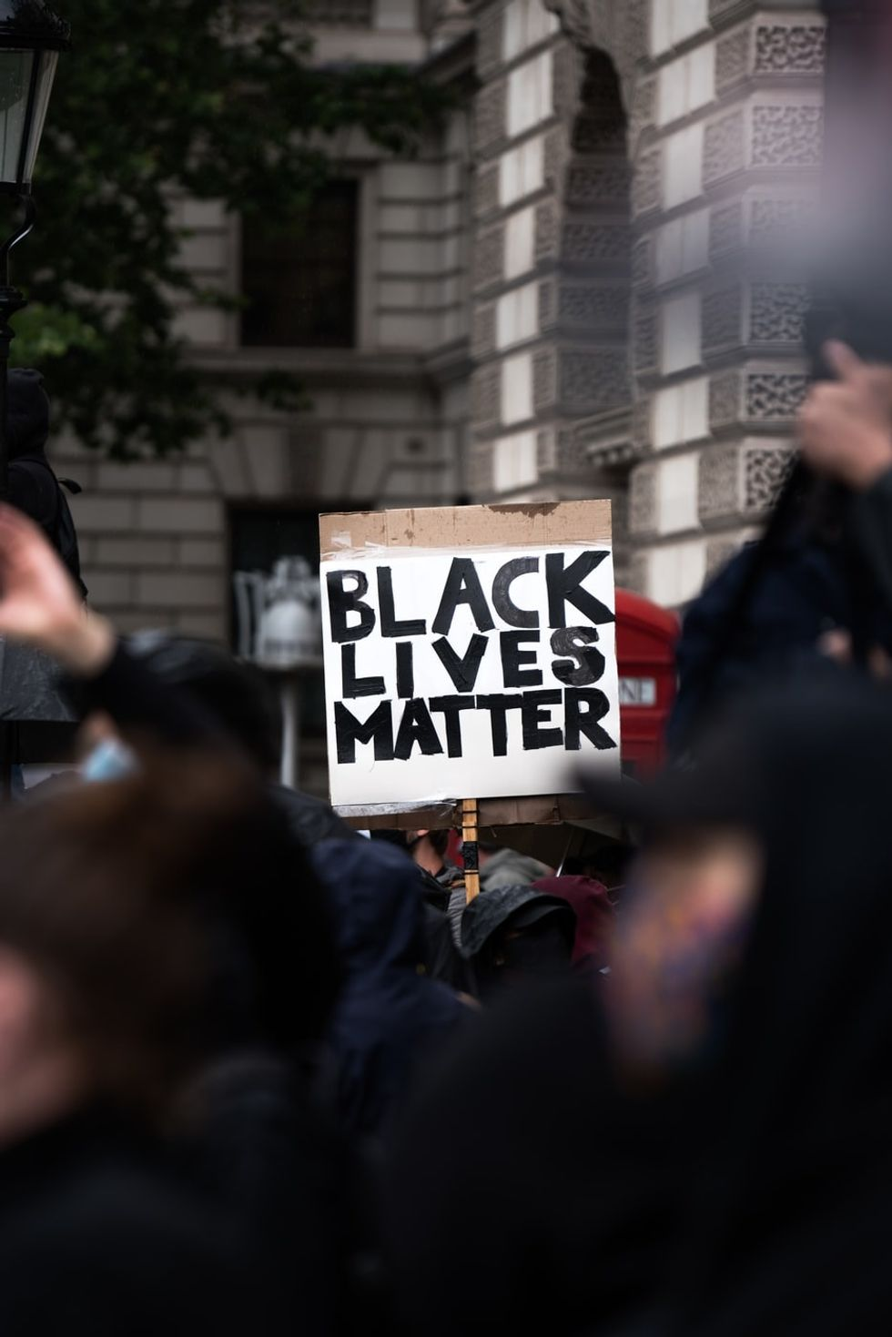 3 Ways To Amplify Black Voices In The Fight For Racial Equality