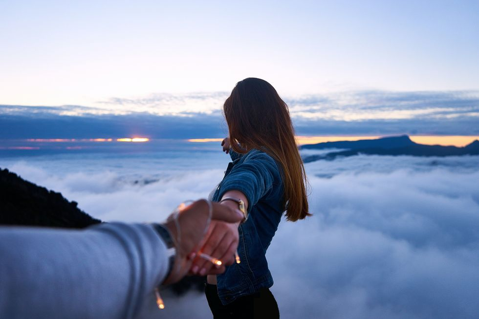 To The Girl With Anxiety Who Is Trying To Date-- It's Okay To Not Know