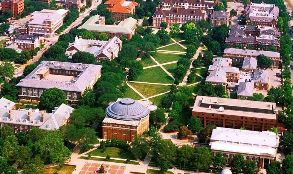25 Questions For The University Of Illinois