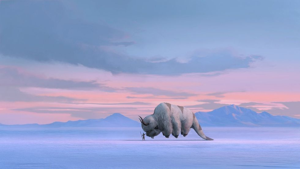 The Tragedy That Is 'The Last Airbender' By M. Night Shyamalan