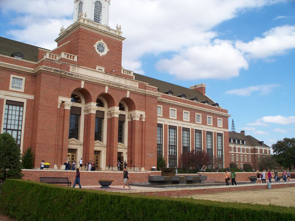 An Open Letter To The High School Senior Who Just Got Accepted To Oklahoma State University