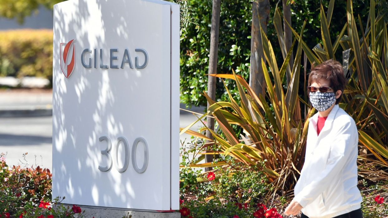 Gilead Announces $3,120 Price Tag for COVID-19 Drug Developed With $70 Million in Taxpayer Money