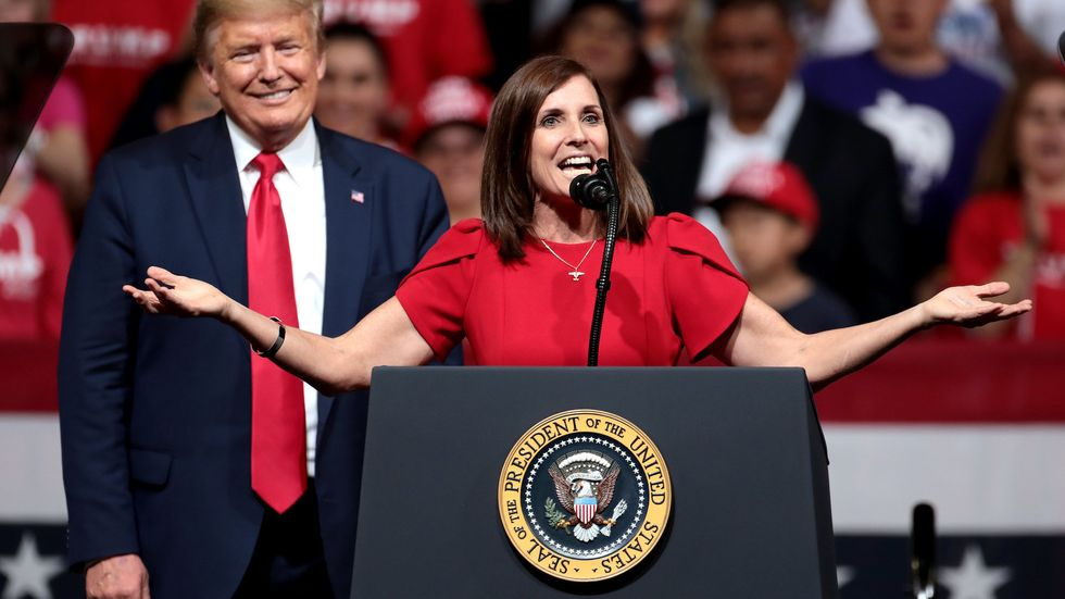 Arizona Might Be America's Newest Swing State — And The Closest Of The 2020 Election
