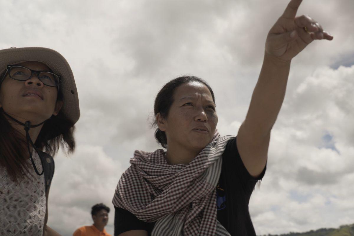 GOOD10 // The Oceans Issue // The Activist: Patima Tungpuchayakul