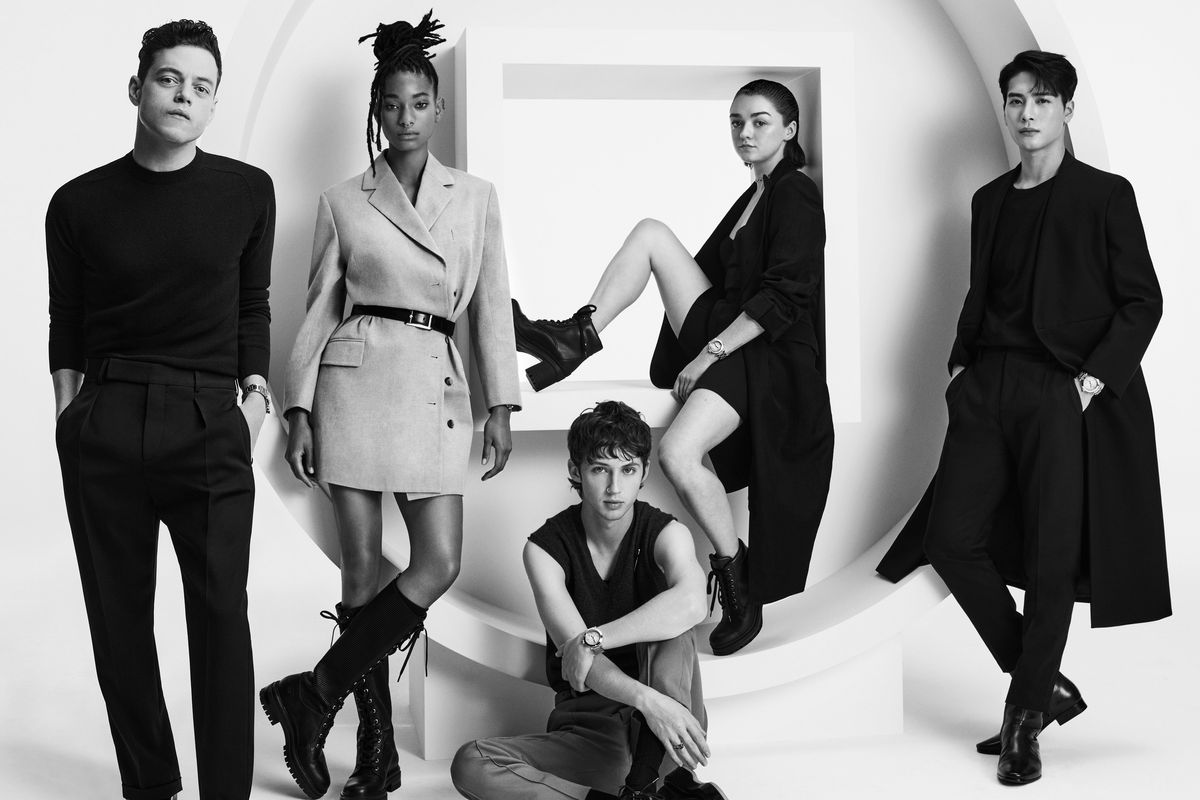 Cartier Got Troye Sivan, Rami Malek and More of Your Faves in One Room