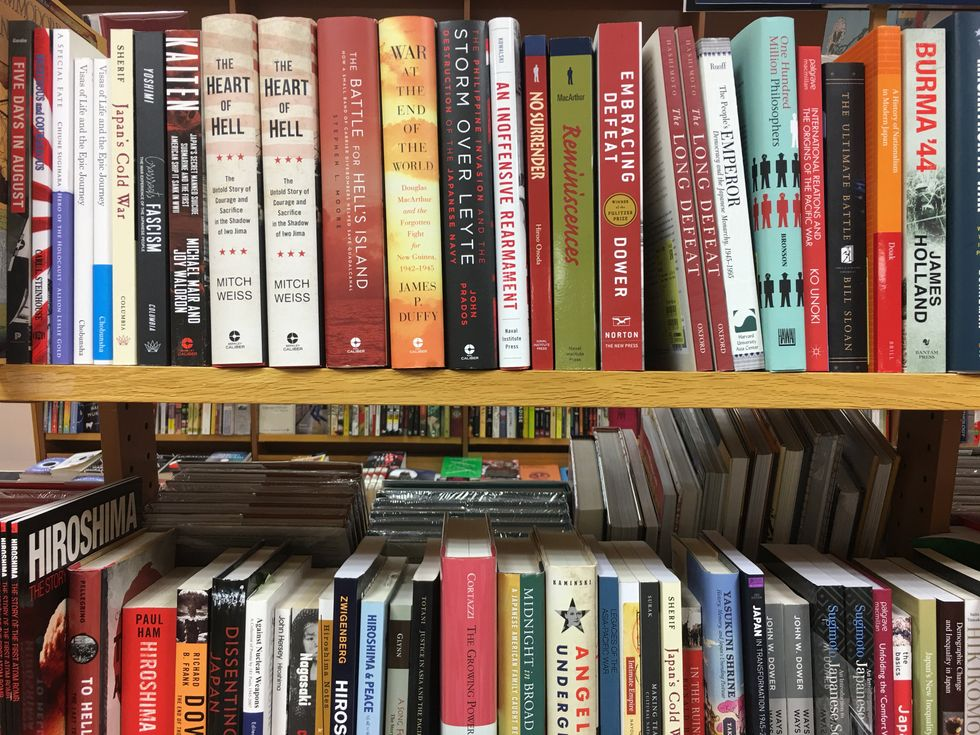 Odyssey Template: What Books You Need To Read Summer 2020, Depending On Who You Are