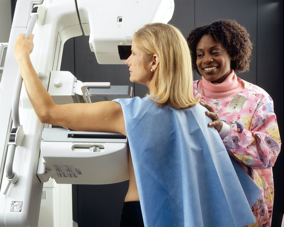 6 Safety Tips For Breast Cancer Patients During The COVID-19 Outbreak