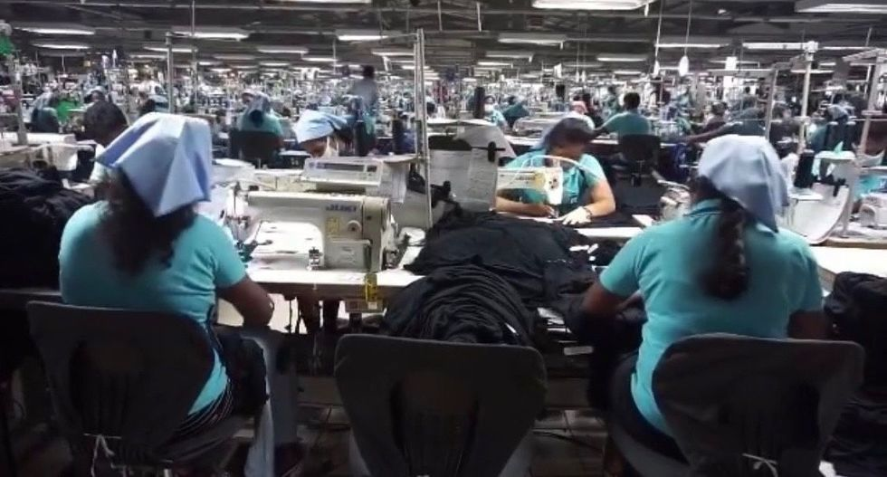 The Horrific Truth That Fast Fashion Brands Are Hiding From You