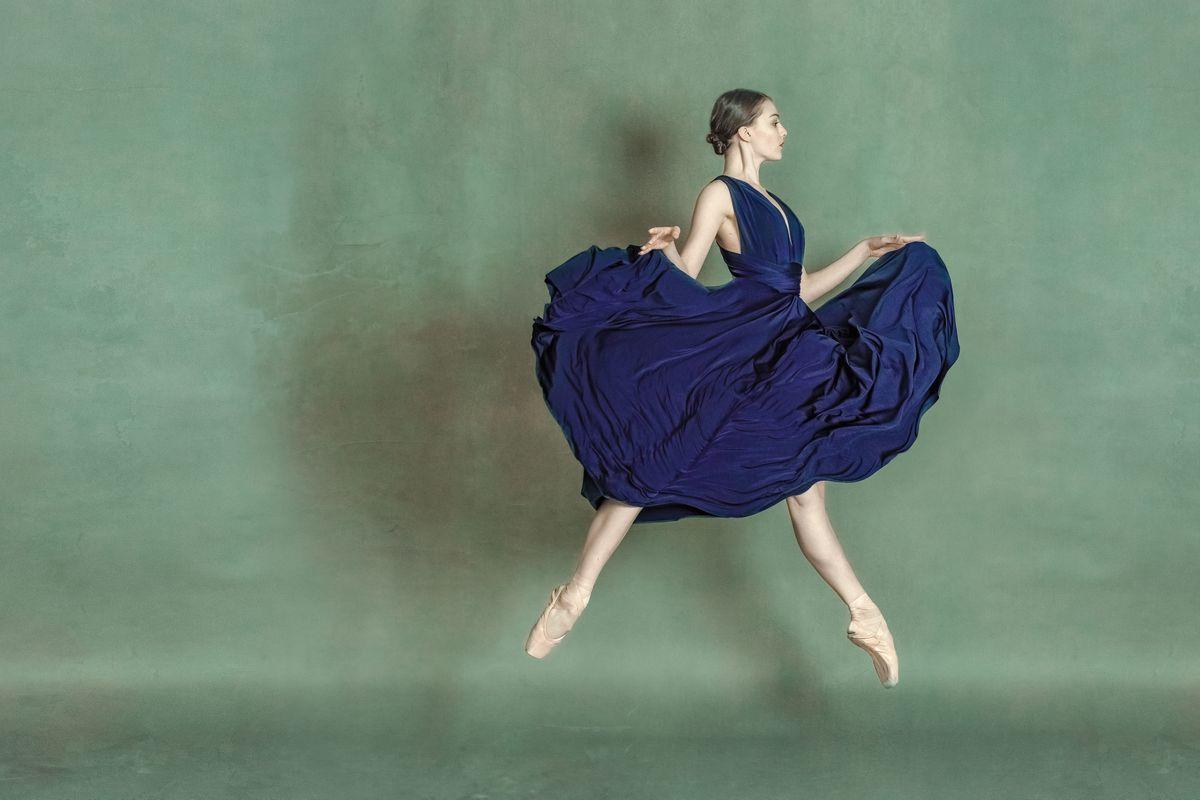 Sydney Dolan Takes Center Stage at Pennsylvania Ballet