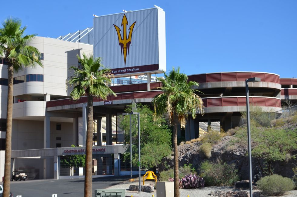 10 Things Incoming Freshmen Can't Learn About ASU On A Zoom Call This Fall